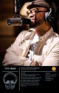 earphone-headphone-brochure-english - Page 7