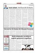 EUROPA JOURNAL - HABER AVRUPA JUNI 2017 - Page 4
