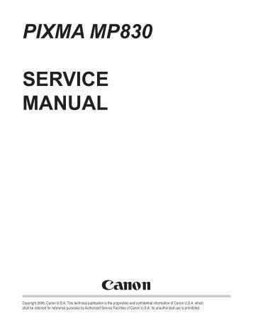 Service Manual: Russian-C5/R-C5 (D017/D018/D019/D020