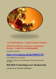 Mechatronik-Lexikon (Bilder-Leseproben)