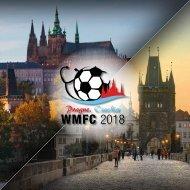 WMFC 2018