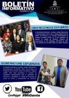 BOLETÍN SEMESTRAL SECRETARÍA DE MI GENTE - Page 3