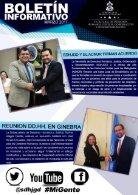 BOLETÍN SEMESTRAL SECRETARÍA DE MI GENTE - Page 4