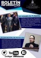 BOLETÍN SEMESTRAL SECRETARÍA DE MI GENTE - Page 5