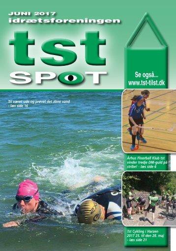 Spot TST juni 2017