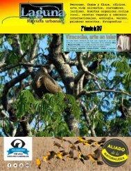 Laguna, Revista urbana – 2° trimestre de 2017