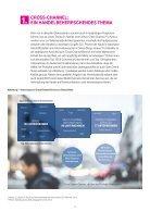 Cross-Channel-Services: Hype oder unverzichtbarer Brückenschlag? - Seite 6
