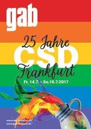 GAB CSD Booklet 2017