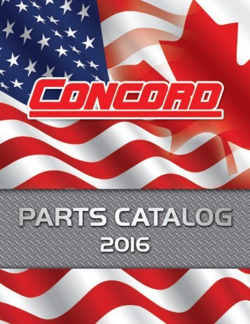 Concord-Parts-Catalog-2016