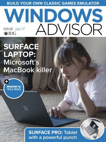 Windows_Advisor_Issue_1_July_2017