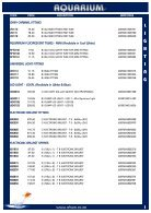 Pricelist with Barcodes - Page 3