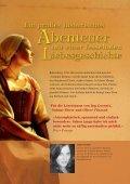 mit vielen Rom-Insidertipps des Autors »Romeo und Julia up to date - Seite 4