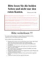 Jan van Helsing - Geheimgesellschaften  [SPEZIALVERSION]