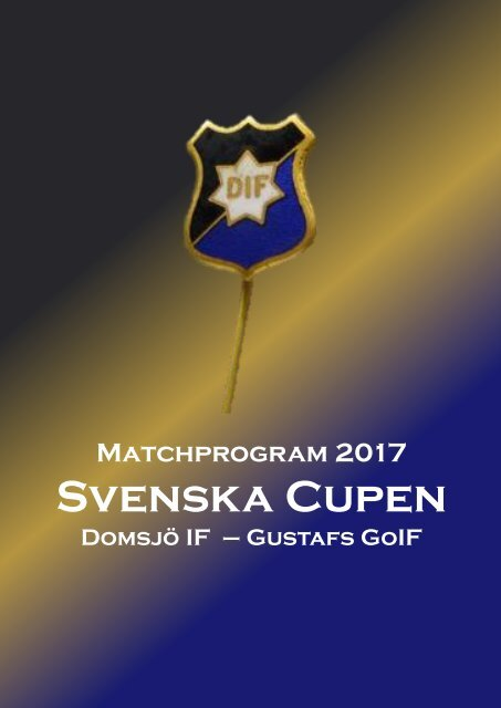 Matchprogram_2017_Dif2_BIK_