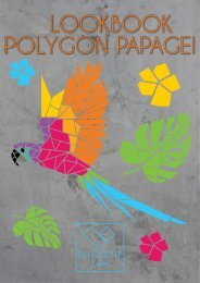 LOOKBOOK POLYGON PAPAGEI