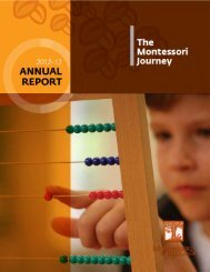 2012-2013 MIR Annual Report