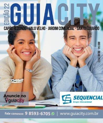 Capão Redondo 22 digital