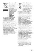 Sony HT-CT381 - HT-CT381 Consignes d'utilisation Hongrois - Page 3