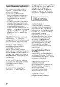 Sony HT-CT381 - HT-CT381 Consignes d'utilisation Hongrois - Page 4