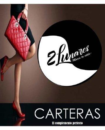 catalogo 2lunaresCarteras
