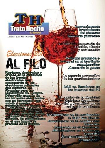 Trato Hecho 119 edición digital junio