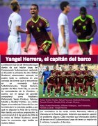 Revista Sangre Vinotinto - Page 3