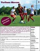 Revista Sangre Vinotinto - Page 4