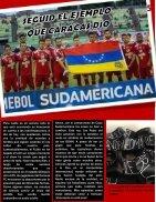 Revista Sangre Vinotinto - Page 6