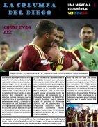 Revista Sangre Vinotinto - Page 7