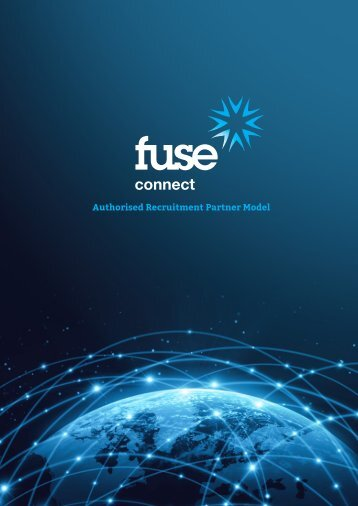 Fuse Connect eBook