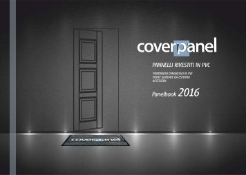 Catalogo Coverpanel 2017