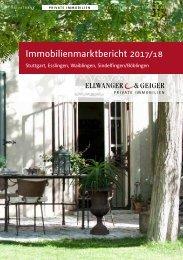 Immobilienmarktbericht 2017