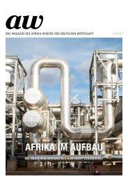 AW_Magazin_2 Titelthema Industrialisierung
