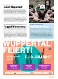 HEINZ Magazin Wuppertal 07-2017 - Page 7