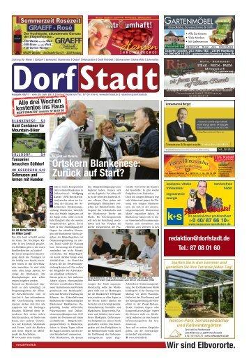DorfStadt 09-2017