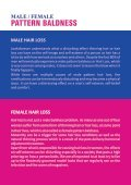 Various Hair Regrowth Treatments  - Page 3