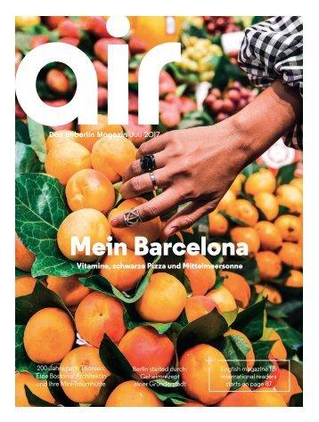 Mein Barcelona_Juli_2017