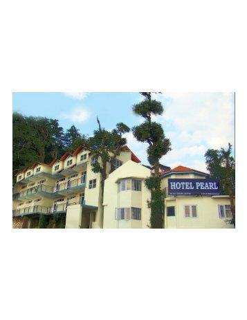 The Best Luxury Hotel in Dalhousie-Hotel Pearl Dalhousie