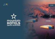 Mountain Hotels Winter 2017/18
