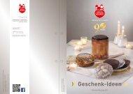 17 Lebkuchen-Schmidt Katalog
