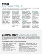 Wemert Group Realty - Rental Guide - Page 2