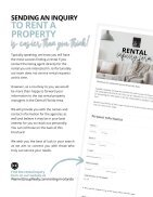Wemert Group Realty - Rental Guide - Page 3