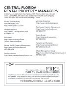 Wemert Group Realty - Rental Guide - Page 4