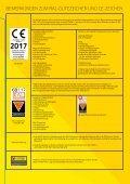 Preisliste 2018 | Verkehrszeichen und Zubehör - Page 6