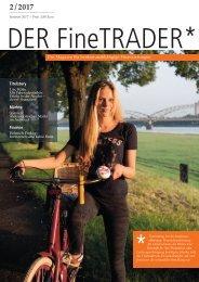 FineTrader 2-2017 Sommer-Ausgabe