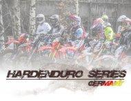 Hard Enduro Series Germany  2018