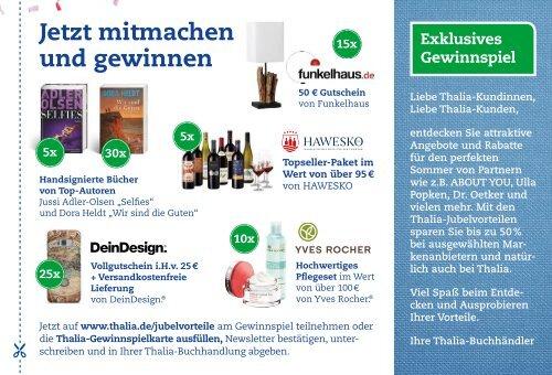 Gewinnspiel.vorteil-lesen.de