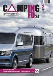 campinginfo24 2/2017