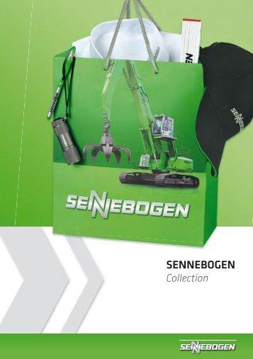 SHOP ONLINE - SENNEBOGEN Maschinenfabrik GmbH