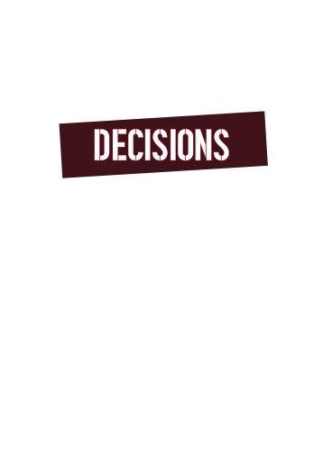 Expose_DECISIONS